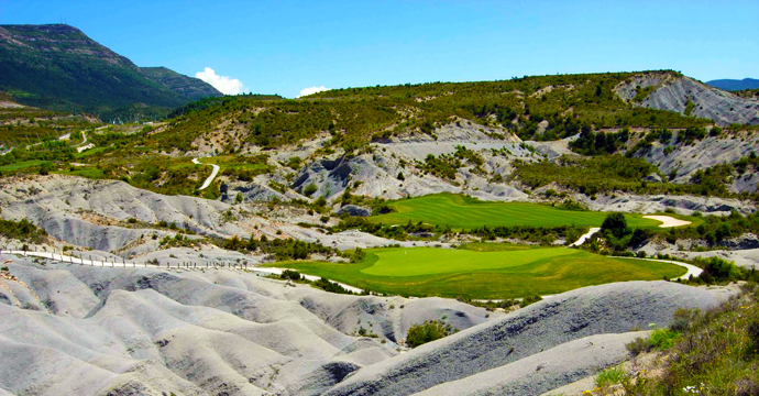 Spain Golf Courses Margas Teetimes