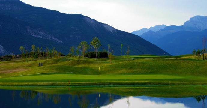 Spain Golf Courses | Margas   - Photo 4 Teetimes