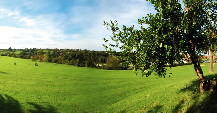 Spain Golf La Llorea Golf Course Two Teetimes