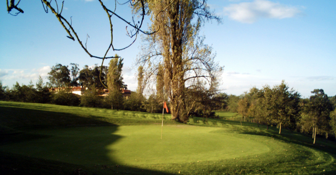 Spain Golf Courses   La Llorea   - Photo 6 Teetimes