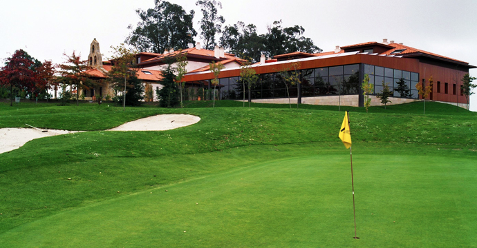 Spain Golf Courses   La Llorea   - Photo 8 Teetimes