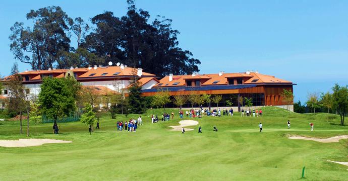 Spain Golf Courses   La Llorea   - Photo 9 Teetimes
