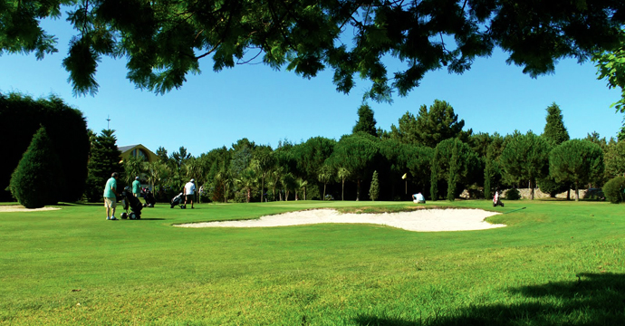 Portugal Golf Cierro Grande Golf Course Teetimes