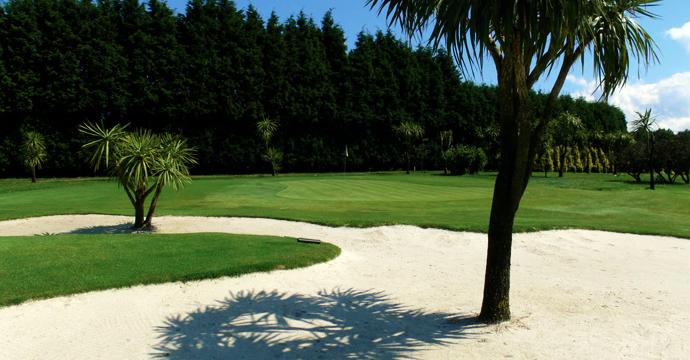 Spain Golf Cierro Grande Golf Course Two Teetimes