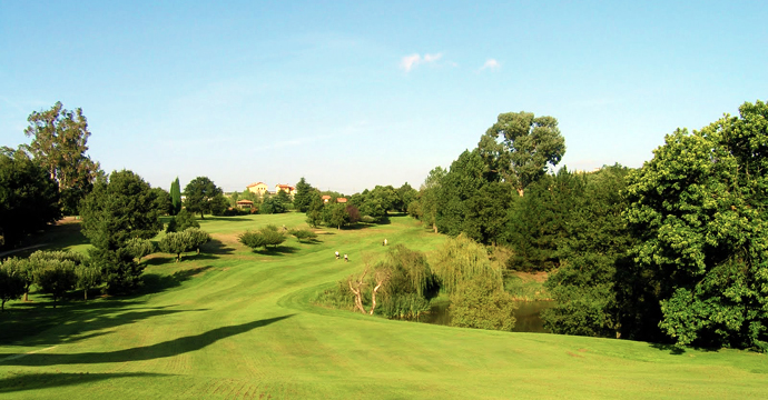 Spain Golf Courses | La Barganiza   - Photo 1 Teetimes