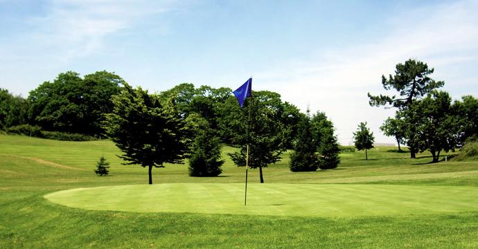 Portugal Golf La Fresneda Golf Course Teetimes