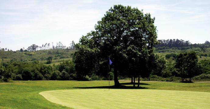 Spain Golf La Fresneda Golf Course Two Teetimes