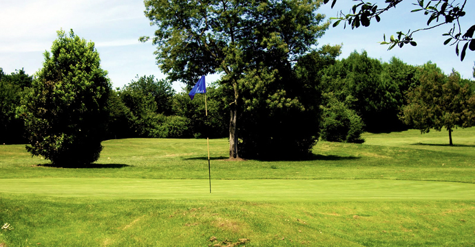 Spain Golf La Fresneda Golf Course Three Teetimes