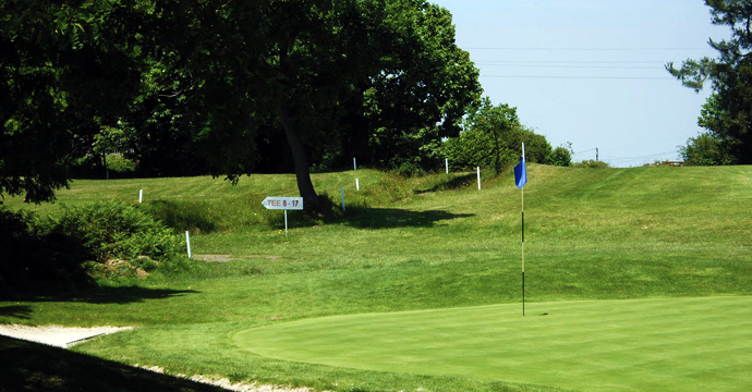 Spain Golf Courses | La Fresneda   - Photo 4 Teetimes