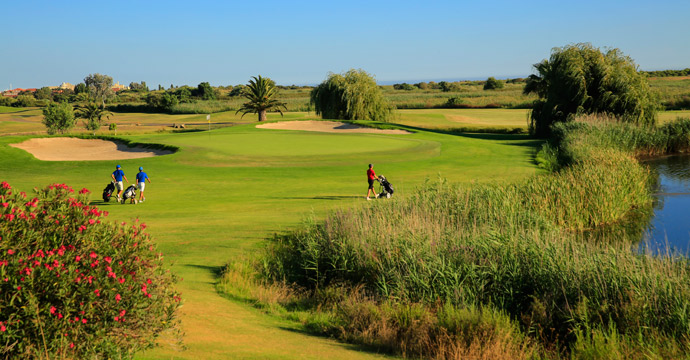 Portugal Golf Vilamoura Tailor-made Classic Three Teetimes