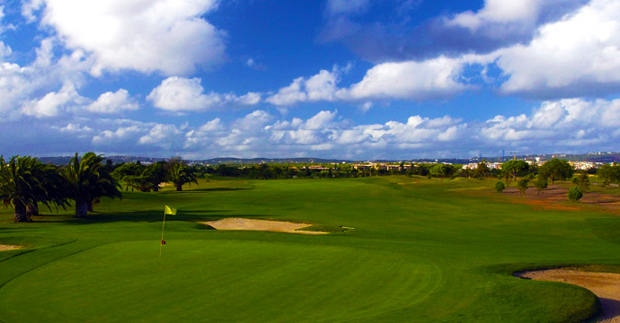 Portugal Golf Vilamoura Tailor-made Classic Four Teetimes