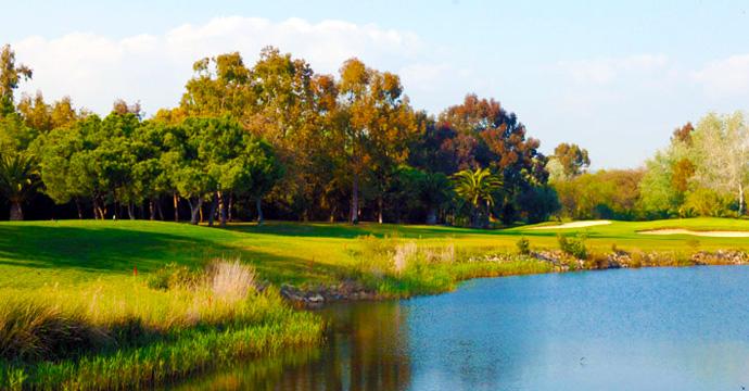 Vilamoura Golf Vilamoura Laguna Golf Course - Photo 5