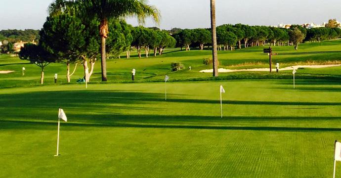 Vilamoura Laguna Golf Course Vilamoura Teetimes Golf Experience 1