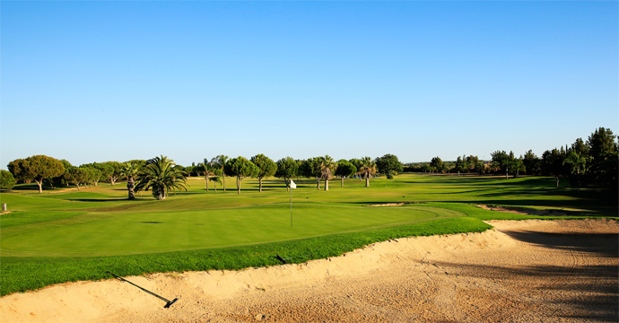 Portugal Golf Vilamoura Tailor-made Gold Two Teetimes