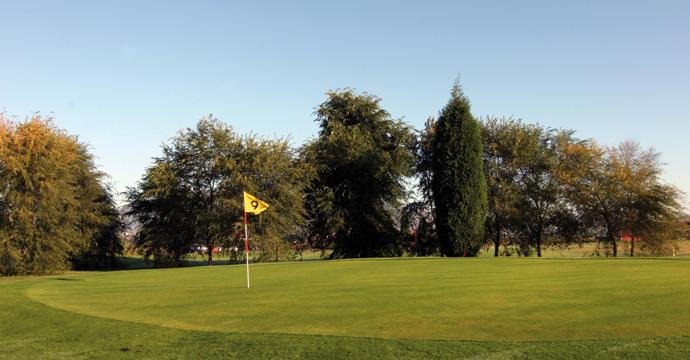 Spain Golf La Morgal Golf Course Teetimes
