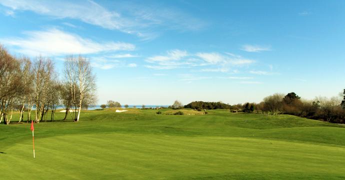 Spain Golf Llanes Golf Course Two Teetimes
