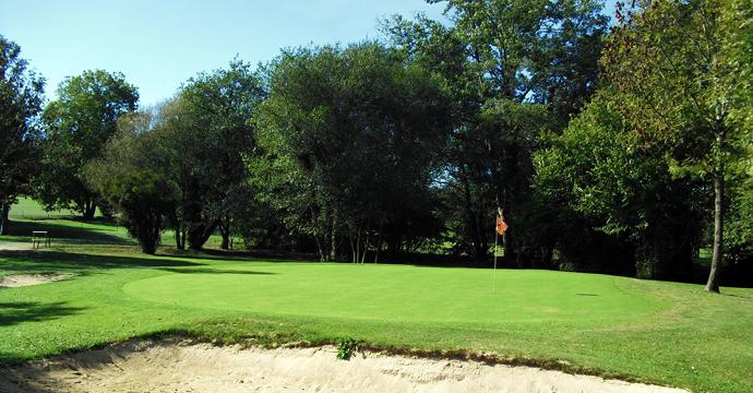 Spain Golf Madera III Golf Course Two Teetimes