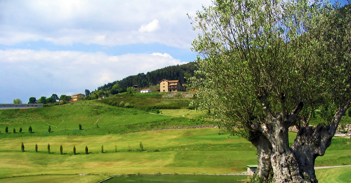 Spain Golf Courses Villaviciosa Teetimes