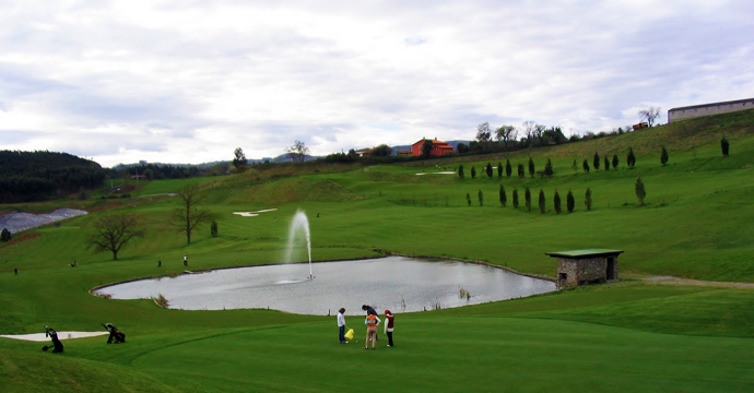 Spain Golf Courses | Villaviciosa   - Photo 2 Teetimes