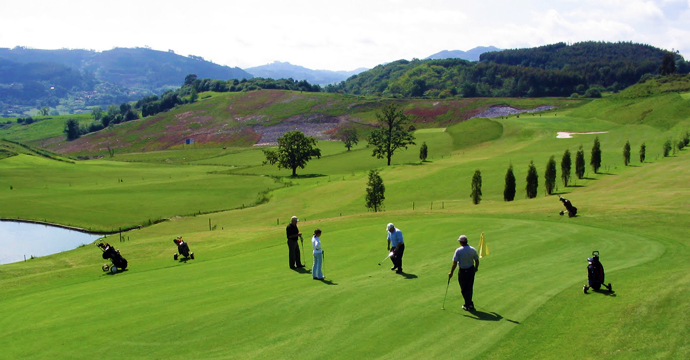 Spain Golf Courses | Villaviciosa   - Photo 3 Teetimes