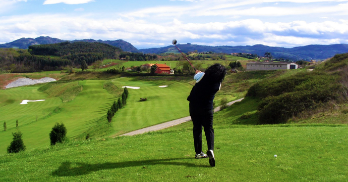 Spain Golf Courses | Villaviciosa   - Photo 4 Teetimes