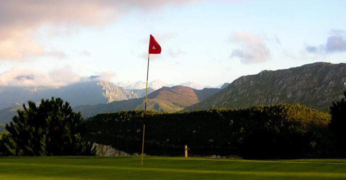 Spain Golf Courses | La Rasa de Berbes   - Photo 4 Teetimes