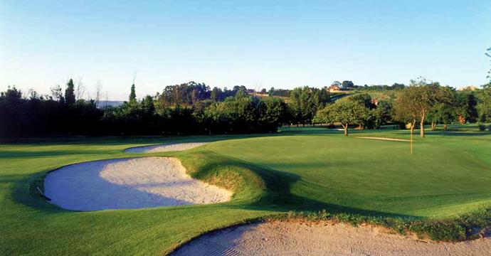 Spain Golf Real Club de Castiello Golf Course Two Teetimes