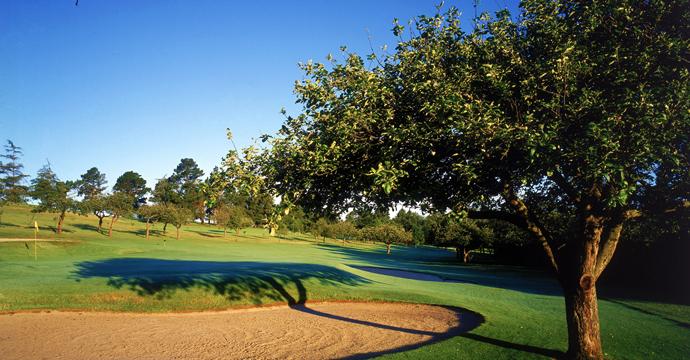 Spain Golf Real Club de Castiello Golf Course Three Teetimes