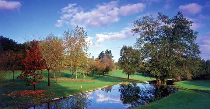Spain Golf Courses | Real Club de  Castiello - Photo 4 Teetimes