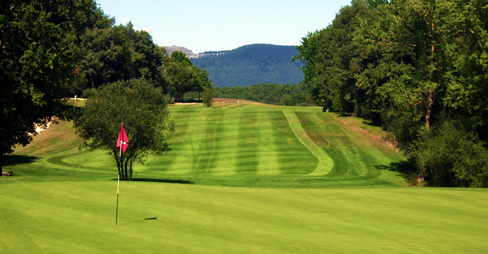 Spain Golf Izki Urturi Golf Course Two Teetimes
