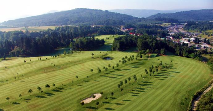 Spain Golf Courses   Zuia  Club - Photo 3 Teetimes