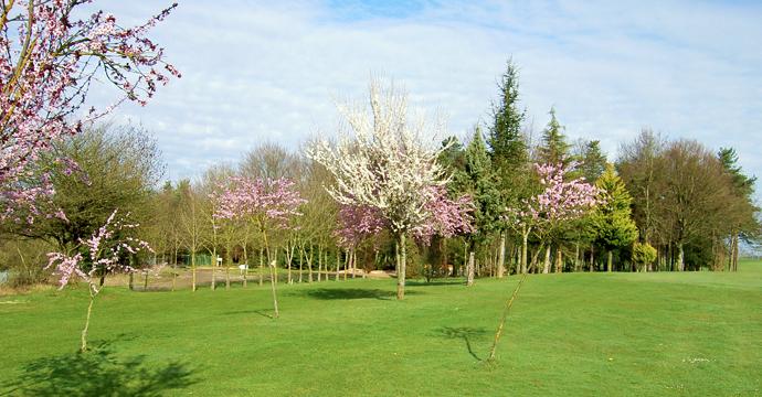 Spain Golf Courses   Zuia  Club - Photo 4 Teetimes