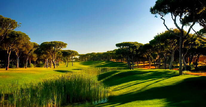 Vilamoura Golf Vilamoura Millennium Golf Course - Photo 10