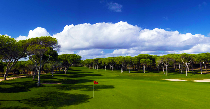 Portugal Golf Vilamoura Tailor-made Silver Two Teetimes