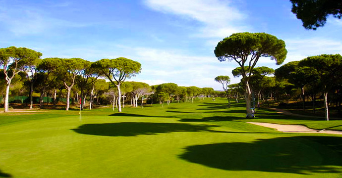 Portugal Golf Vilamoura Tailor-made Silver Four Teetimes