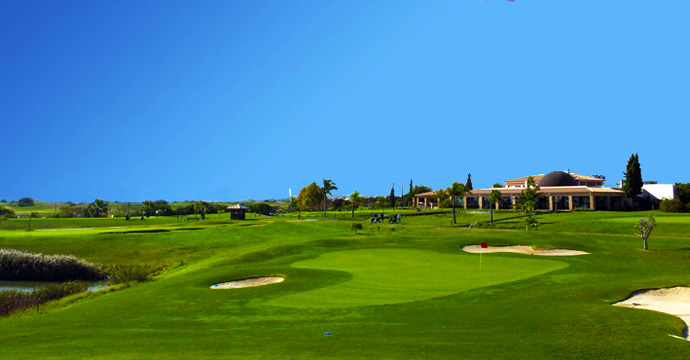 Vilamoura Golf Vilamoura Millennium Golf Course - Photo 5