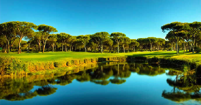 Vilamoura Golf Vilamoura Millennium Golf Course - Photo 9