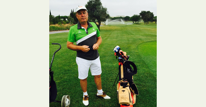 Vilamoura Millennium Golf Course Vilamoura Teetimes Golf Experience 1