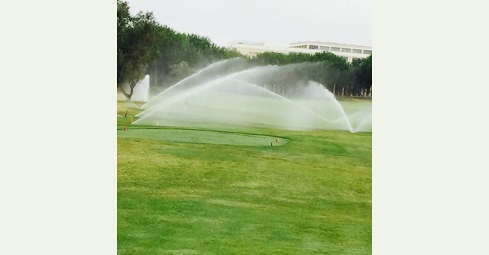 Vilamoura Millennium Golf Course Vilamoura Teetimes Golf Experience 3