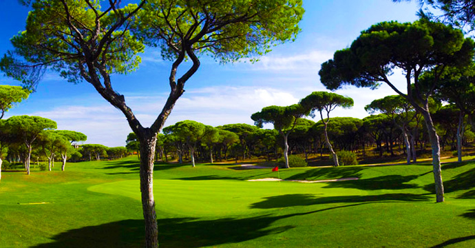 Portugal Golf Vilamoura Millennium Golf Course Teetimes