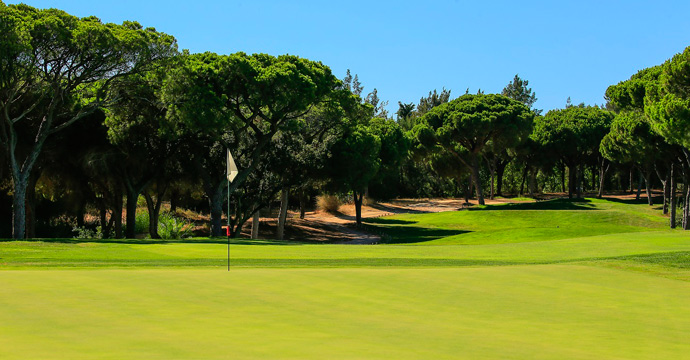 Portugal Golf Courses | Vilamoura Millennium - Photo 11 Teetimes