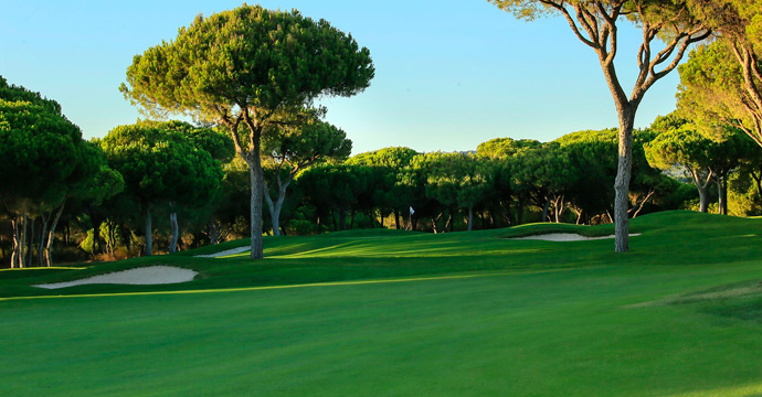 Portugal Golf Courses | Vilamoura Millennium - Photo 12 Teetimes