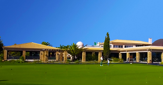 Portugal Golf Courses | Vilamoura Millennium - Photo 3 Teetimes