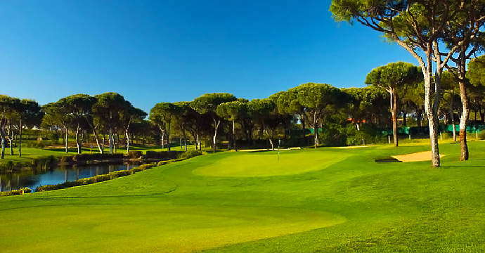 Portugal Golf Courses | Vilamoura Millennium - Photo 8 Teetimes