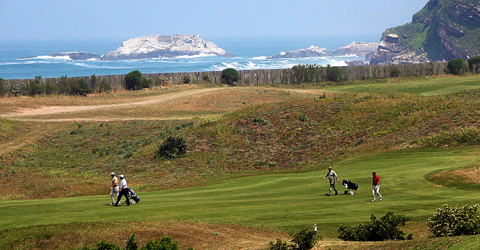 Spain Golf Real Zarauz Golf Course Teetimes