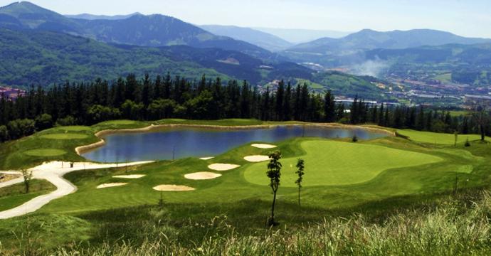 Spain Golf Courses | Artxanda   - Photo 5 Teetimes