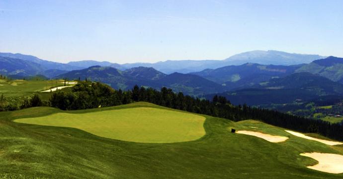 Spain Golf Courses | Artxanda   - Photo 6 Teetimes