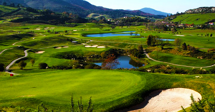 Spain Golf Courses | Meaztegi   - Photo 6 Teetimes