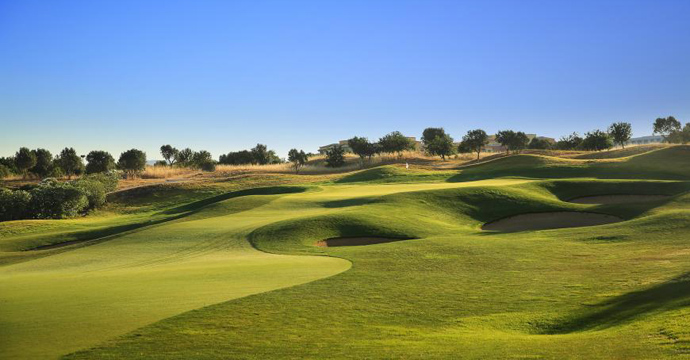 Portugal Golf Vilamoura Tailor-made Collection Four Teetimes