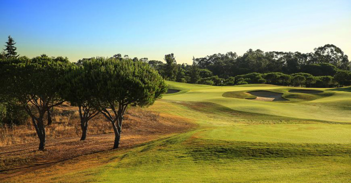 Vilamoura Golf Vilamoura Victoria Golf Course - Photo 5